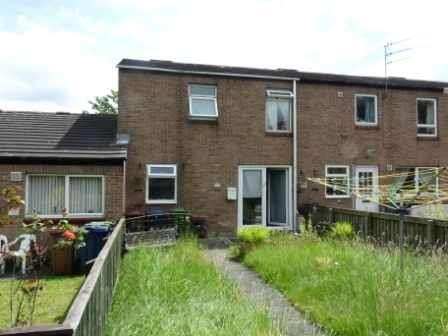 3 Bedrooms Terraced House for sale in Sycamore Avenue, Washington, Tyne And Wear, NE38 9BH