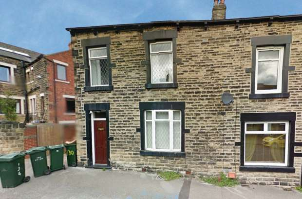 3 Bedrooms Property for sale in Charles Street, Barnsley, South Yorkshire, S70 1RB