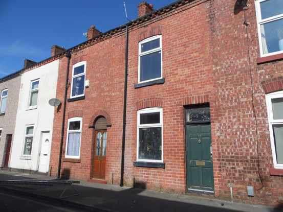 2 Bedrooms Terraced House for sale in Youd Street, Leigh, Lancashire, WN7 4BY