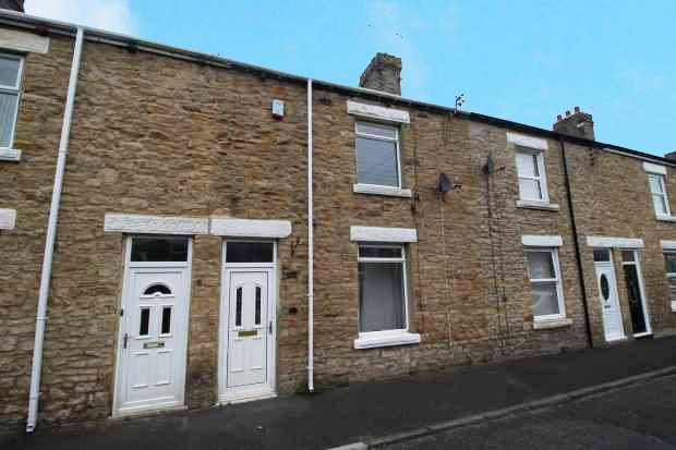 2 Bedrooms Terraced House for sale in Ridley Street, County Durham, Durham, DH9 0PD