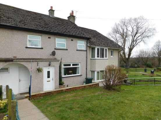 3 Bedrooms Semi Detached House for sale in Patterdale Road, Lancaster, Lancashire, LA1 3HS