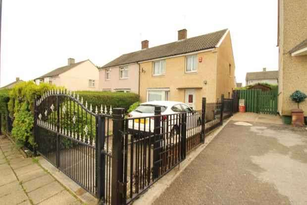 3 Bedrooms Semi Detached House for sale in Hartland Road, Bradford, West Yorkshire, BD4 0ED