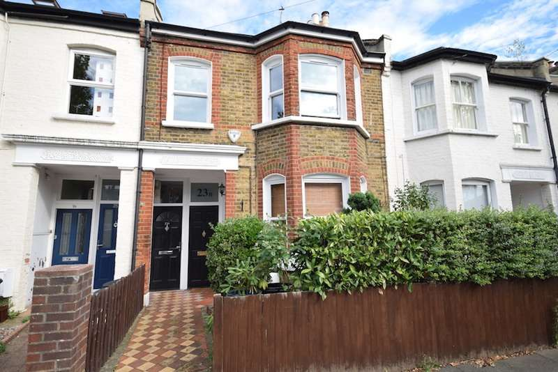 3 Bedrooms Maisonette Flat for sale in Wycliffe Road, Wimbledon, London, SW19