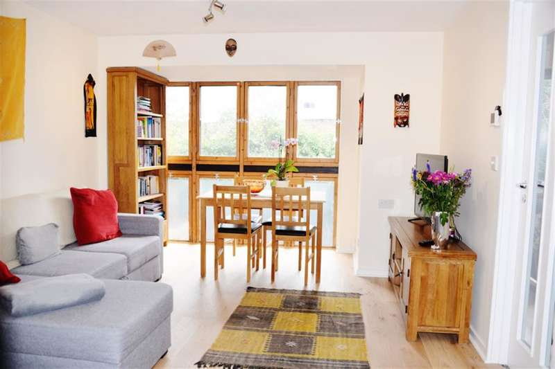 1 Bedroom Flat for sale in Braybourne Drive, Isleworth, Greater London, TW7 5EL