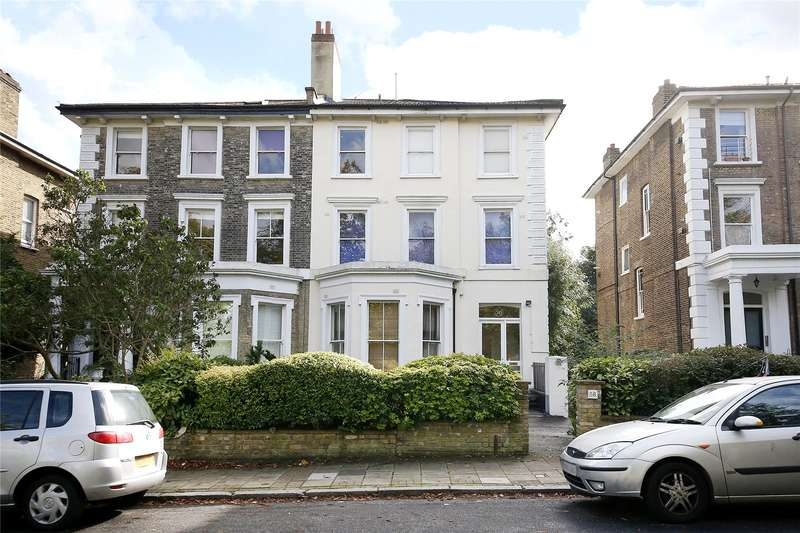 1 Bedroom Apartment Flat for sale in Thicket Road, London
