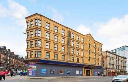 1 Bedroom Flat for sale in Elmbank Street, Charing Cross