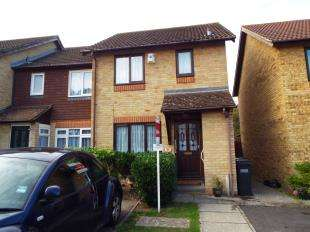 2 Bedrooms End Of Terrace House for sale in Lomond Gardens, South Croydon