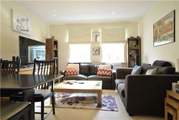 2 Bedrooms Flat for sale in Culverden Park Road, TN4 9TR