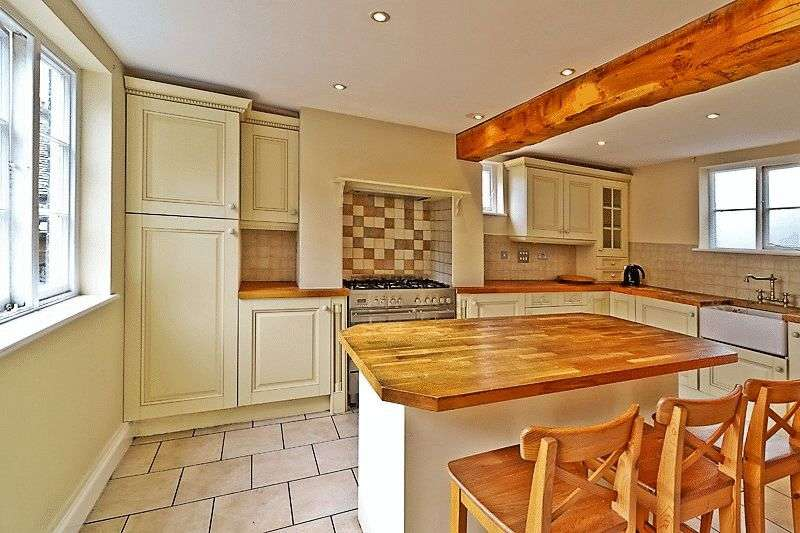 "5 Bedrooms Detached House for sale in ""The Square"" Main Road, Betley CW3 9AA"