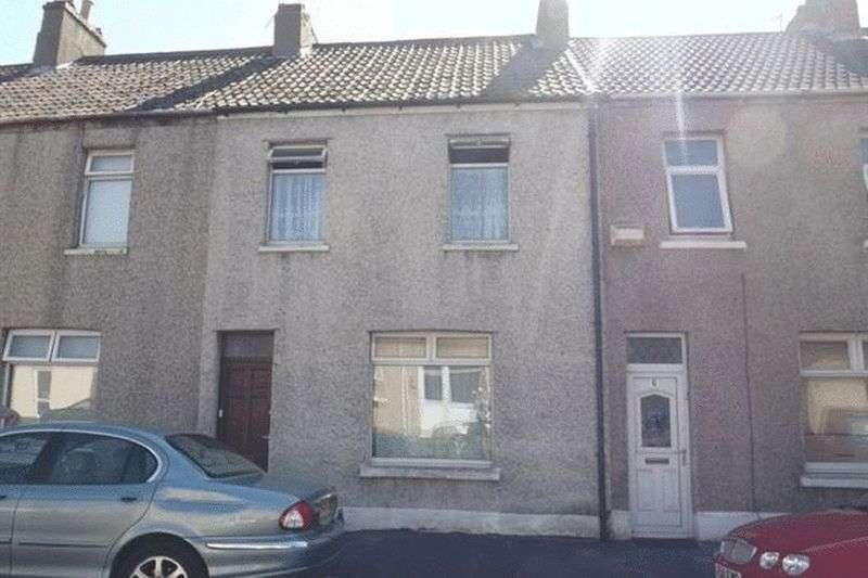 4 Bedrooms Terraced House for sale in Queen Street, Bristol
