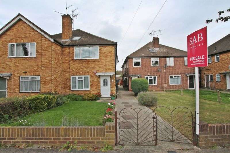 3 Bedrooms Property for sale in Ferrymead Avenue, Greenford