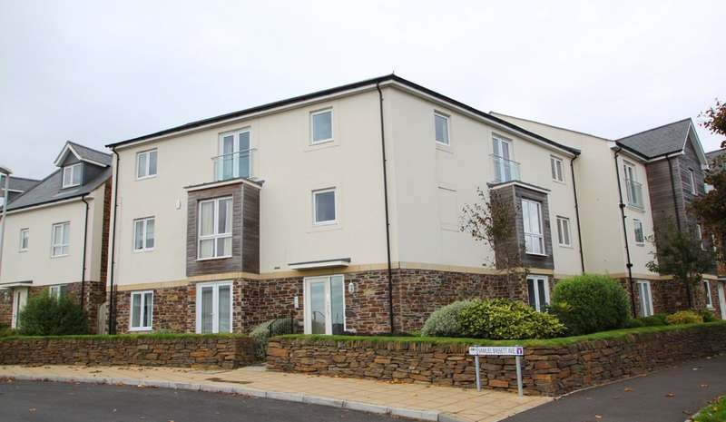 2 Bedrooms Ground Flat for sale in Widewell, Plymouth