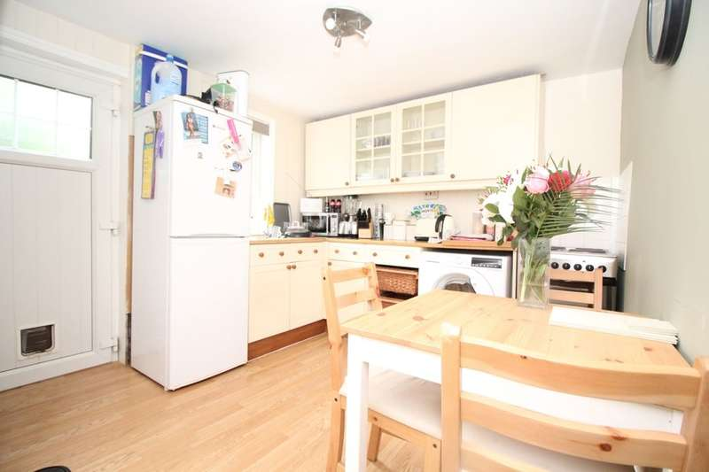 1 Bedroom Property for sale in West End Cottages West Street, Fareham, PO16