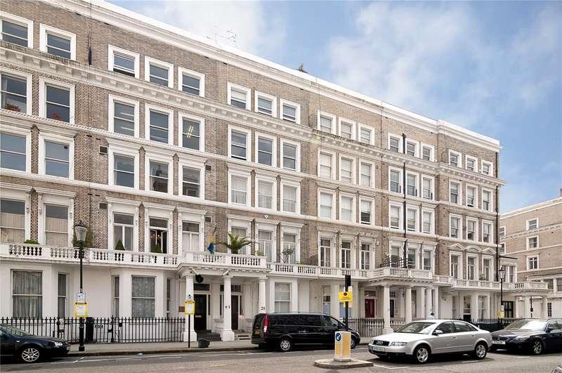 4 Bedrooms Flat for sale in Elvaston Place, South Kensington, RBKC, London, SW7