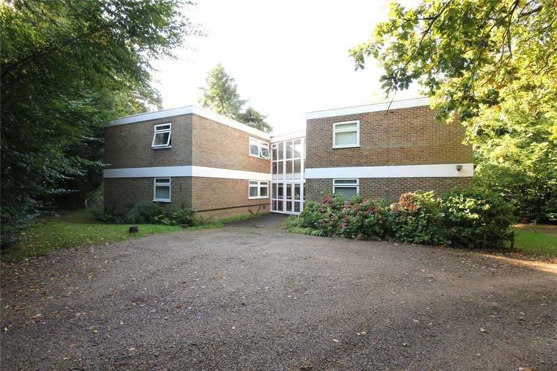 1 Bedroom Apartment Flat for sale in The Orchard, St Johns Hill Road, Woking, Surrey, GU21