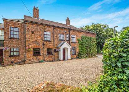 5 Bedrooms Link Detached House for sale in Stalham, Norwich, Norfolk