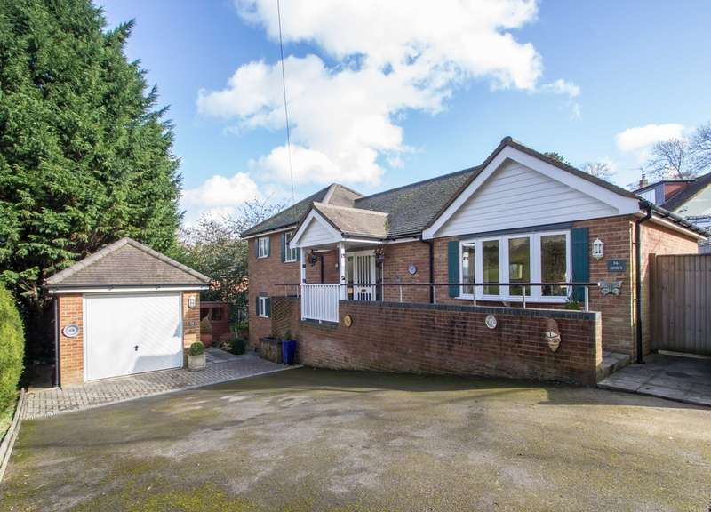 3 Bedrooms Detached Bungalow for sale in KENLEY