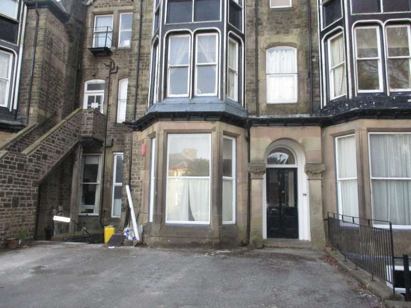 2 Bedrooms Ground Flat for sale in Athelstane Terrace, 5-7 Manchester Road