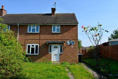 3 Bedrooms Semi Detached House for sale in Jeffs Close, Lower Brailes, Banbury