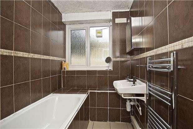 2 Bedrooms Flat for sale in Hayward Gardens, Putney, LONDON, SW15