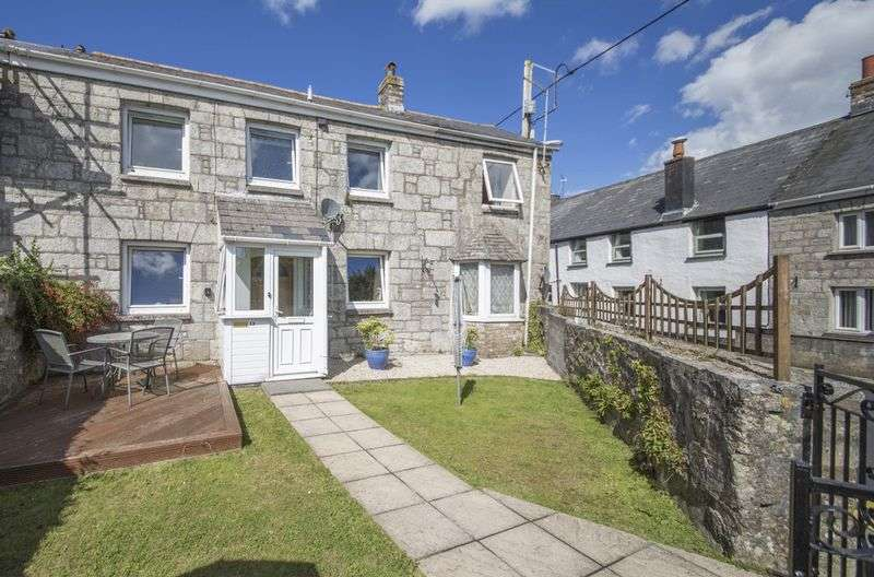 2 Bedrooms Terraced House for sale in Fore Street, St. Austell