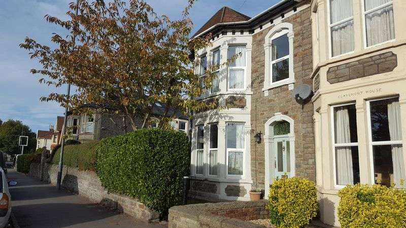 4 Bedrooms House for sale in Downend Road, Downend, Bristol