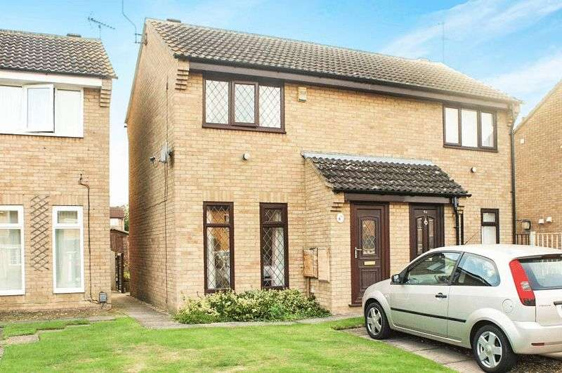 1 Bedroom Semi Detached House for sale in Gunthorpe
