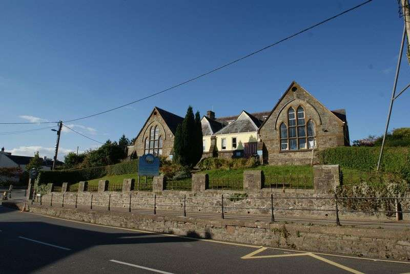 Detached House for sale in North Road, South Molton