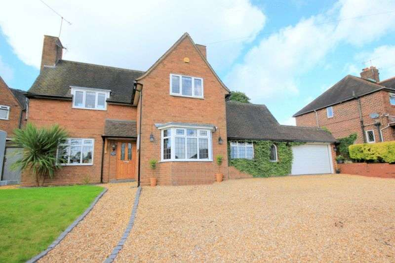3 Bedrooms Detached House for sale in Clayton Road, Clayton