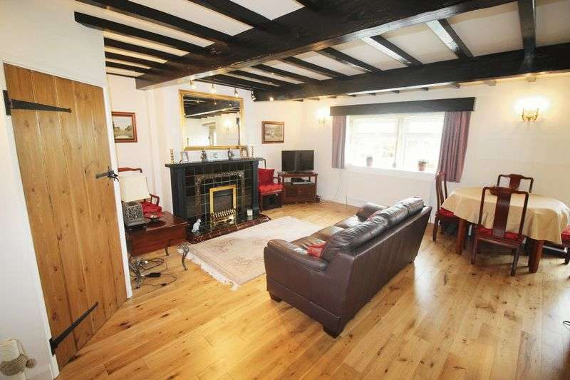 2 Bedrooms Detached House for sale in Kew Hill, Blackley