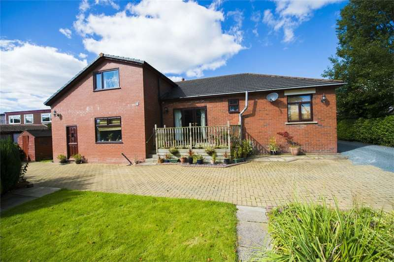 4 Bedrooms Detached House for sale in The Common, Adlington, Chorley
