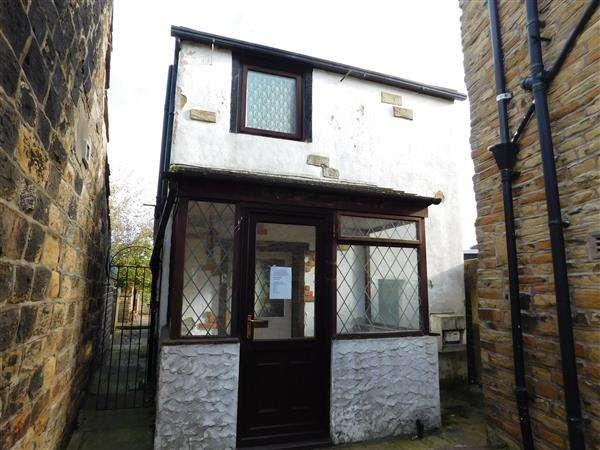 1 Bedroom Terraced House for sale in Upper George Street, Wibsey, Bradford