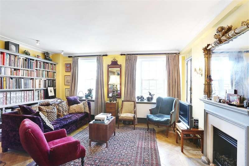 3 Bedrooms Flat for sale in Ovington Court, 197-205 Brompton Road, SW3