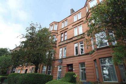 1 Bedroom Flat for sale in Onslow Drive, Dennistoun, Glasgow