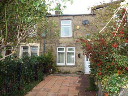 2 Bedrooms Terraced House for sale in Lune Terrace, Lancaster, LA1