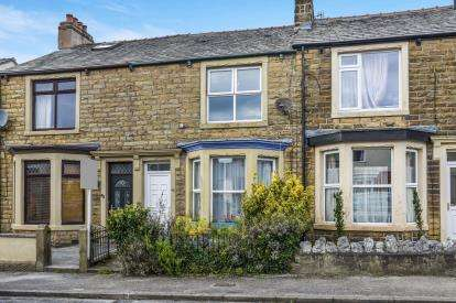 2 Bedrooms Terraced House for sale in Ulster Road, Lancaster, Lancashire, ., LA1