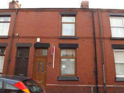 3 Bedrooms Terraced House for sale in Vincent Street, St. Helens, Merseyside, WA10