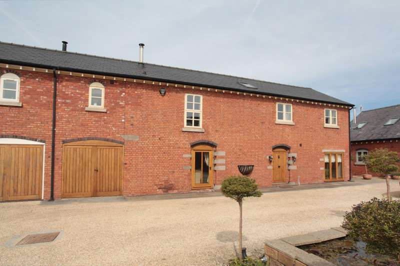 4 Bedrooms House for sale in 4 bedroom Barn Conversion Semi Detached in Ridley