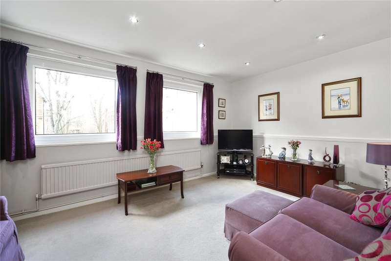 1 Bedroom Flat for sale in Swanfield Street, London, E2