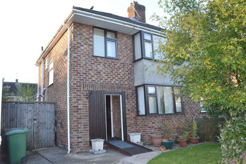 3 Bedrooms Property for sale in Beechway, Bebington, Wirral