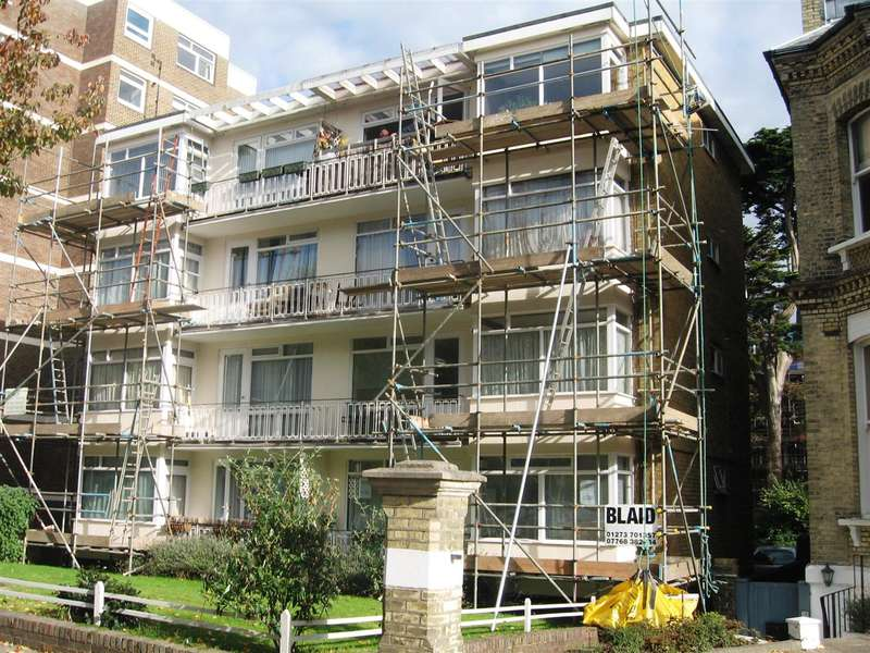 2 Bedrooms Property for sale in Eaton Gardens, Hove