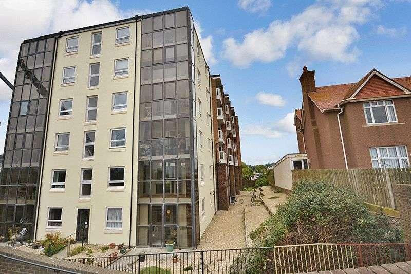 1 Bedroom Retirement Property for sale in Homebaye House, Seaton, EX12 2LT