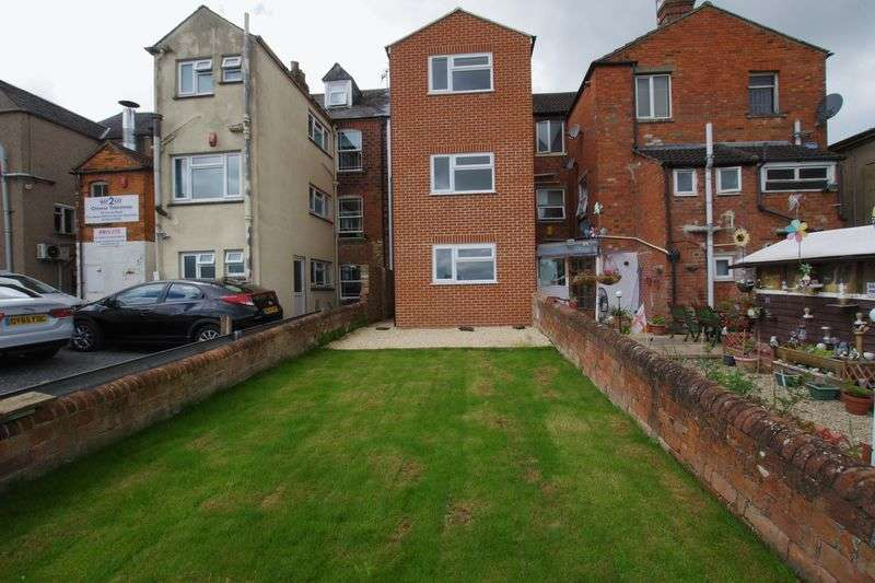 1 Bedroom Flat for sale in Old Town