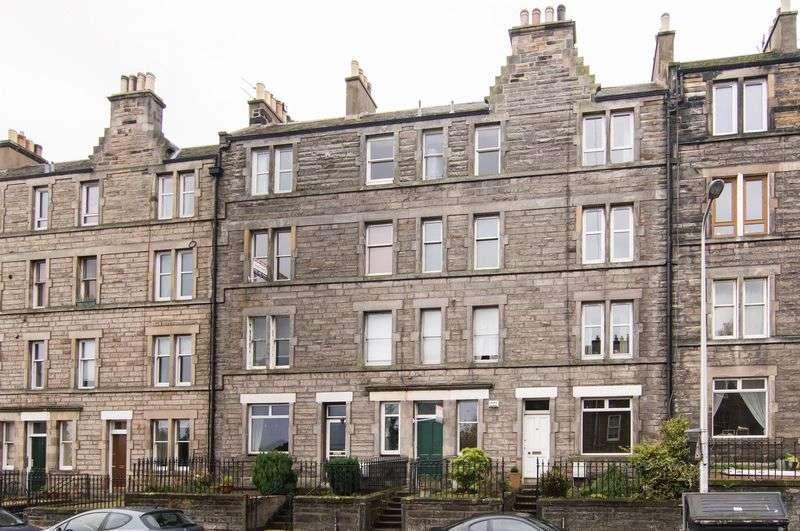 2 Bedrooms Flat for sale in 18/4 (2F1) Meadowbank Terrace, Meadowbank, Edinburgh, EH8 7AS