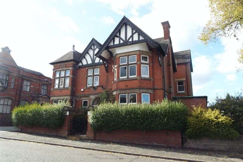 4 Bedrooms Semi Detached House for sale in Glebedale Road, Fenton, Stoke-On-Trent