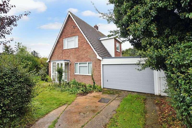 4 Bedrooms Property for sale in Stafford Avenue, New Costessey