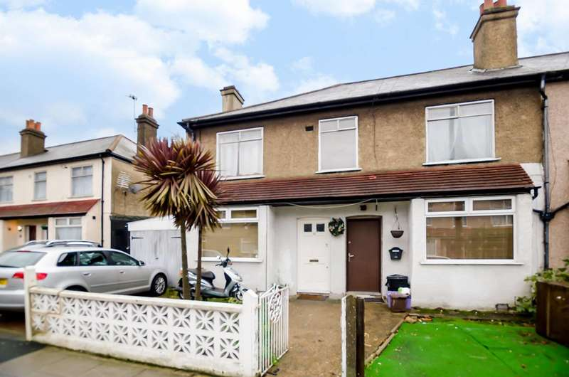 4 Bedrooms Flat for sale in Dorset Road, Colliers Wood, CR4