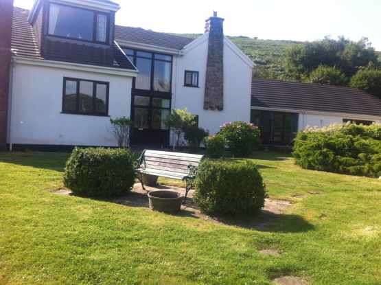 5 Bedrooms Detached House for sale in Llanmadoc, Swansea, West Glamorgan, SA3 1DB