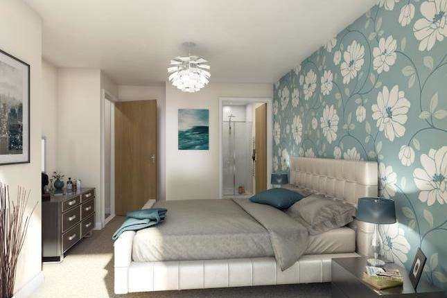 2 Bedrooms Property for sale in Adelphi Street, Salford, M3 6EQ