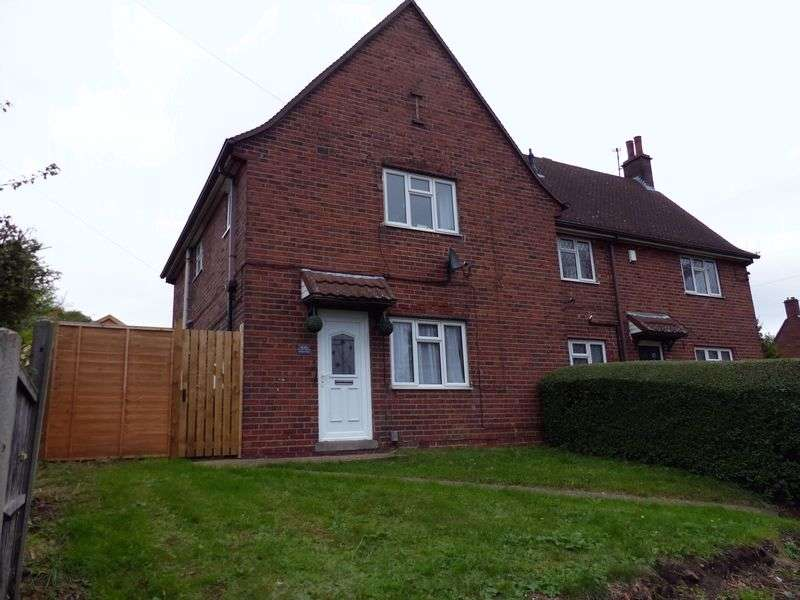 3 Bedrooms Semi Detached House for sale in Monks Road, Lincoln